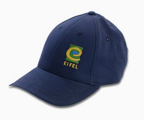 EIFEL Base-Cap, navy