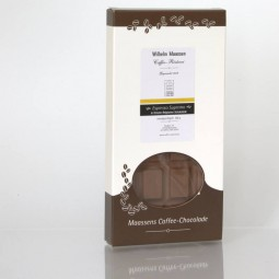 Maassens Caffee-Chocolade, 3er Set